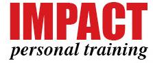 Impact Personal Training Logo